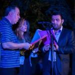 Chorale irakienne © Tekoaphotos