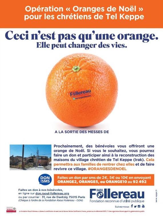 """""""Oranges de Noël"""""""