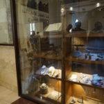 "La vitrine ""souvenirs"" de daech"