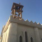 L'église de Saint Adday