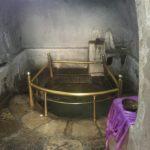 Le lieu du baptème